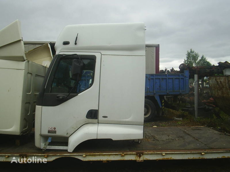 Renault engine for RENAULT PREMIUM 340 truck