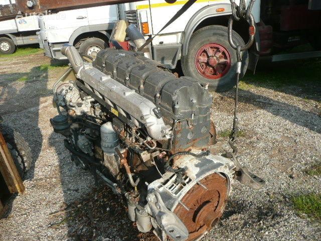 двигатель renault dci 11 характеристики
