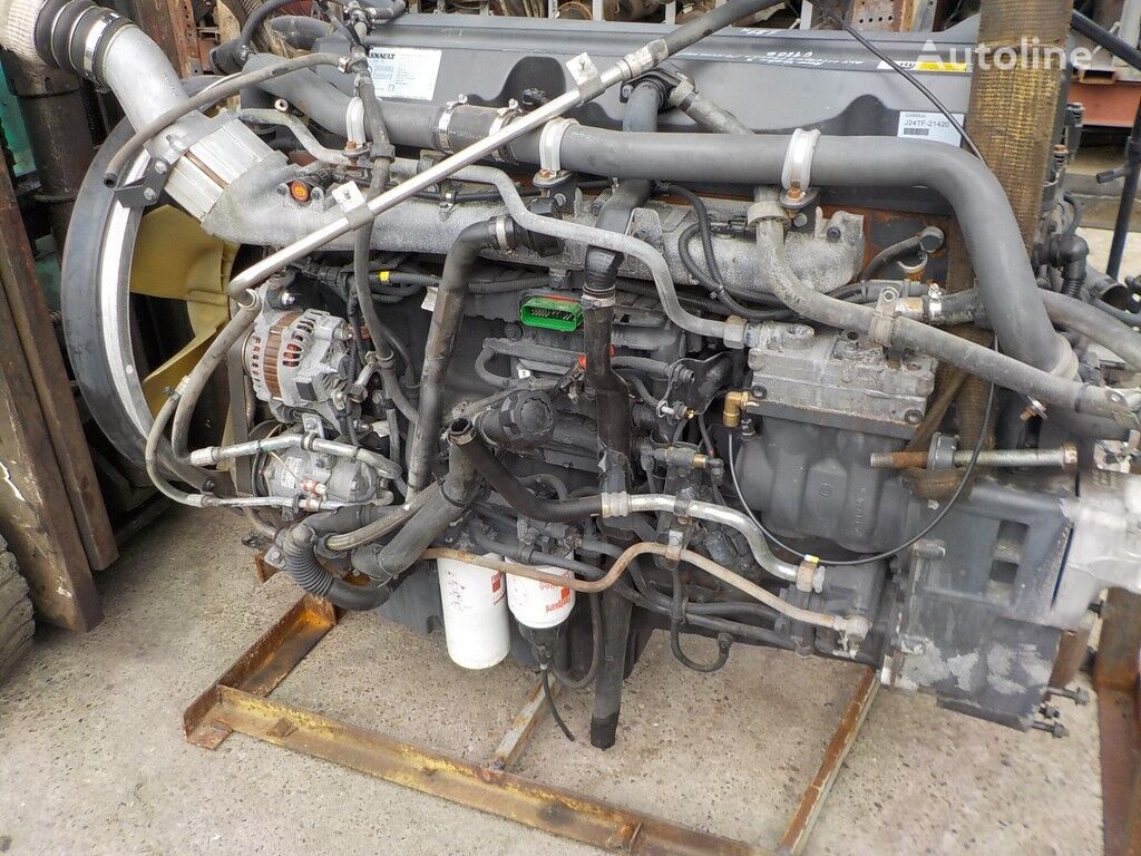 Renault DXI11 engine for RENAULT Vostok truck