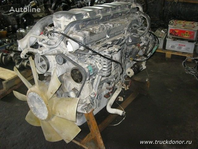 Scania DC11 09 L01 engine for SCANIA truck
