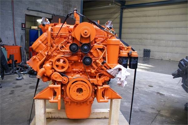 engine for SCANIA DI 16.43M other construction equipment