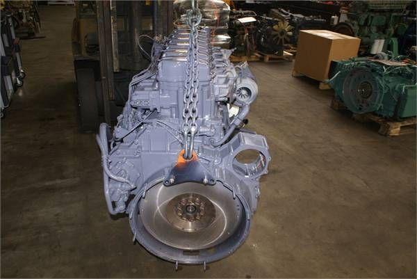engine for SCANIA DSC 12 01 truck