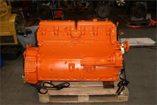 engine for SCANIA DSI 11 other construction equipment