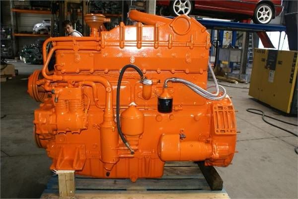 engine for SCANIA DSI11.62 truck