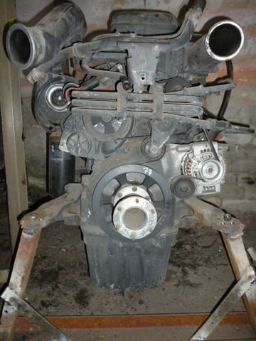 Scania DC9 13 engine for SCANIA P/G/R/T truck