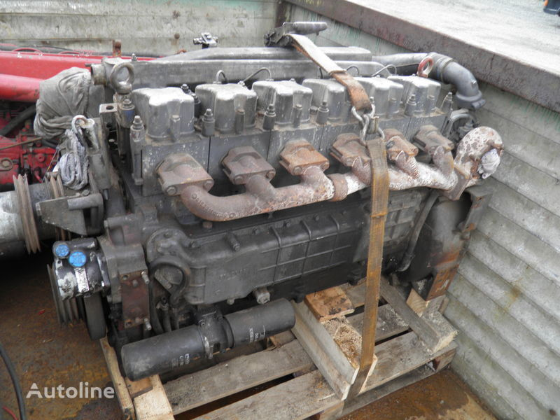 engine for STEYR 320 PS 280 PS 310 PS truck