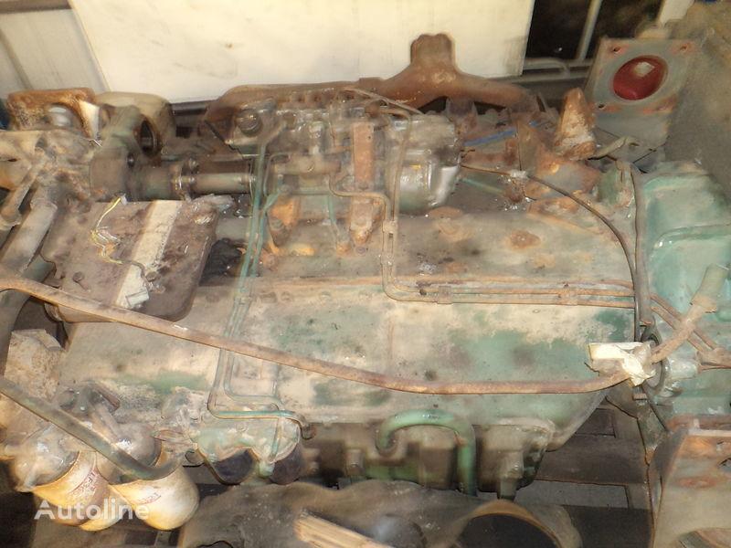 Volvo 102 B10M engine for VOLVO B10M bus