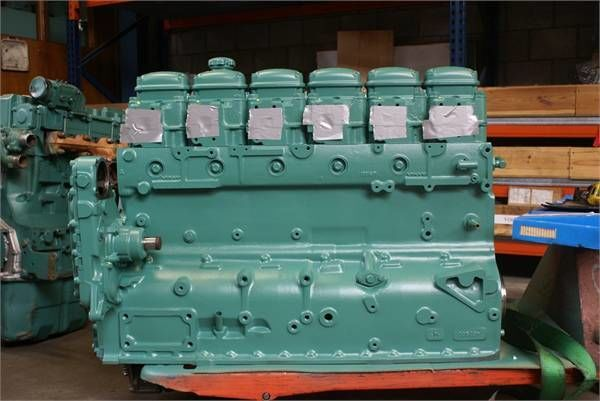 engine for VOLVO D10 BADE2 bus