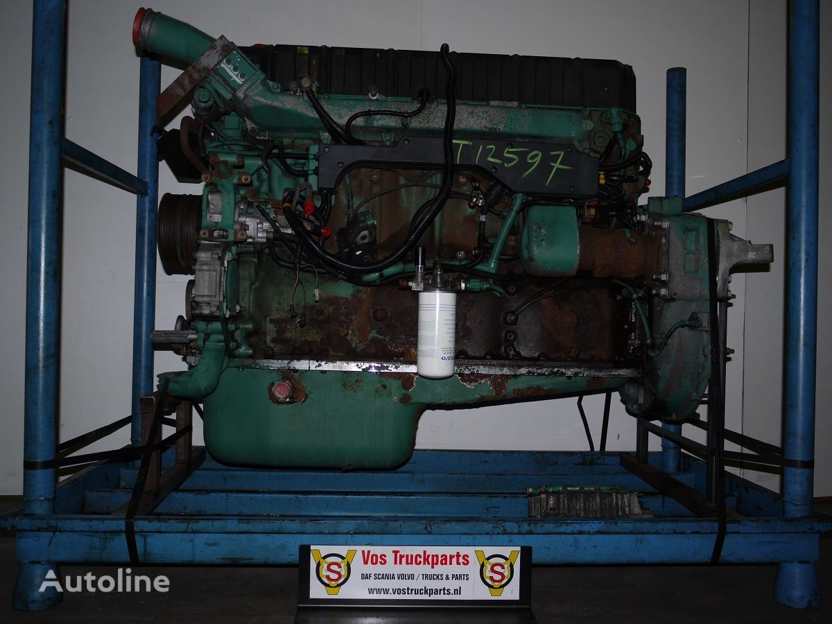 engine for VOLVO D12C-380 EC96 EPG truck