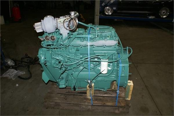 engine for VOLVO D7C other construction equipment