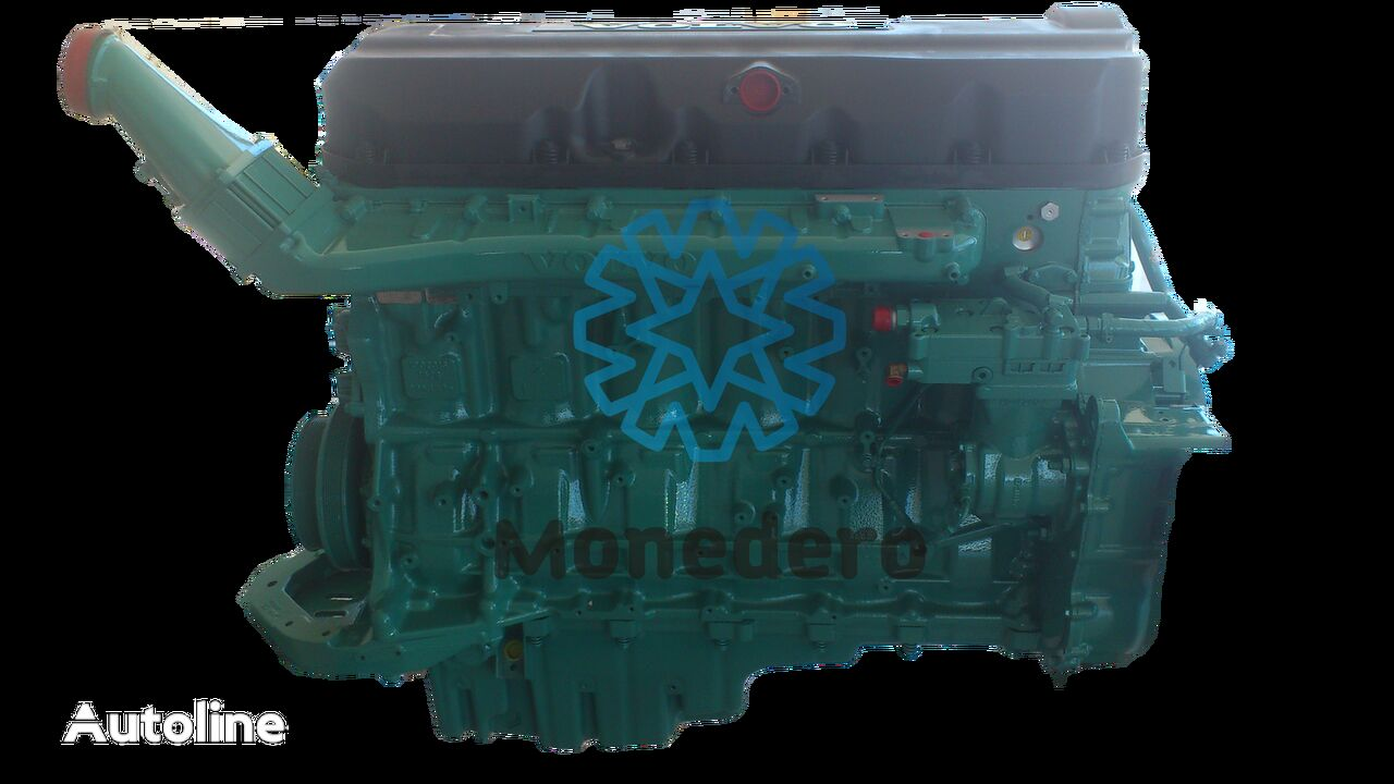 Volvo engine for VOLVO FH D12, A-C-D truck