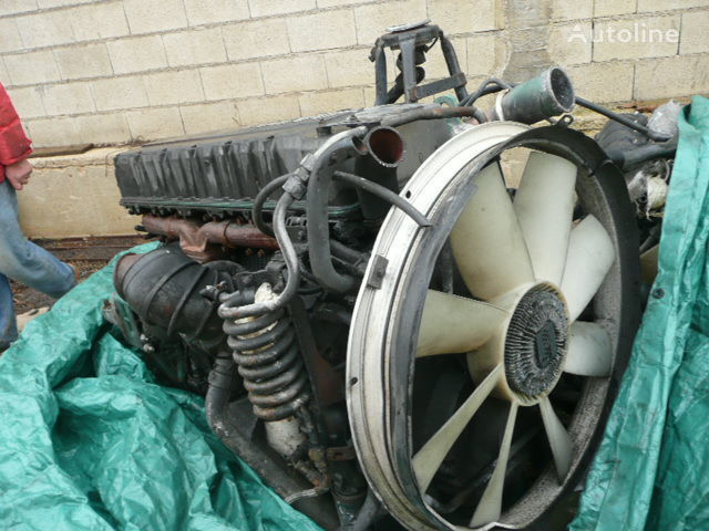 Volvo D12 A 380 engine for VOLVO FH12 BJ. 1998 tractor unit