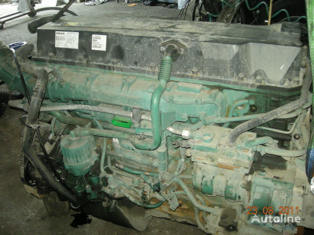Volvo D13A engine for VOLVO FH13 440.480 truck