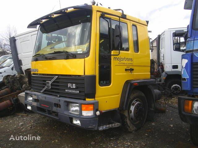 Volvo TD63ES engine for VOLVO FL615 truck