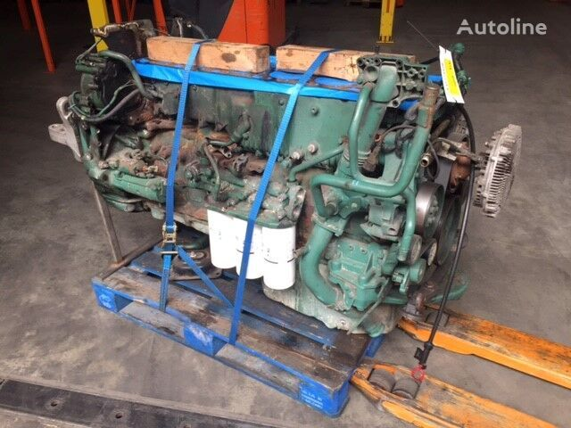engine for VOLVO Motor D13A tractor unit
