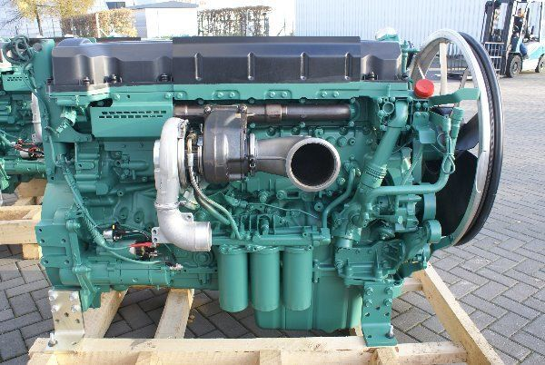 Engines for volvo tad1360ve other construction equipment for Volvo motors for sale