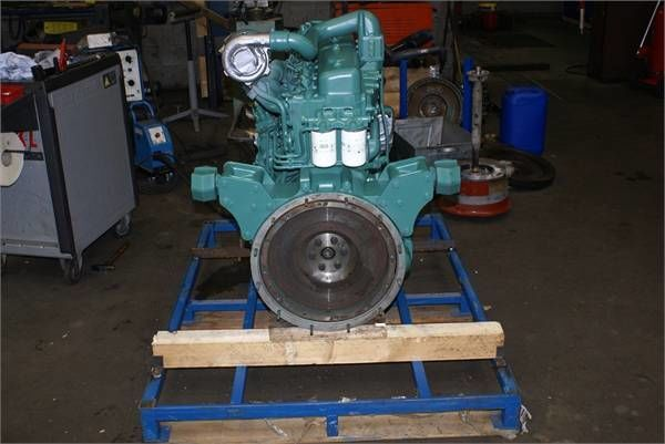 engine for VOLVO TD70G other construction equipment