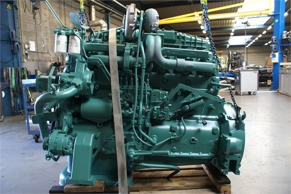 engine for VOLVO TWD 1211 V other construction equipment