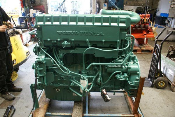 engine for VOLVO TWD1240VE other construction equipment