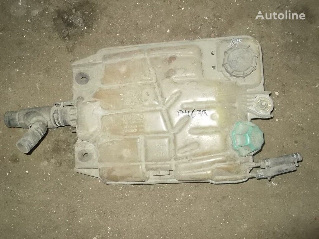 expansion tank for IVECO truck