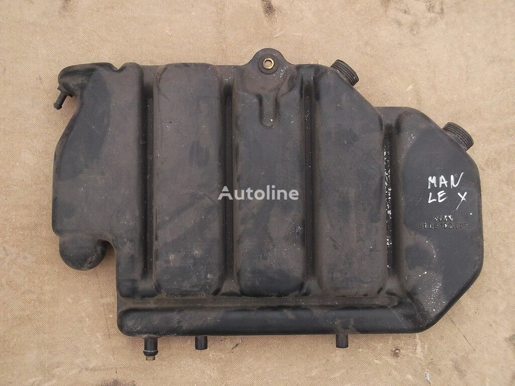 expansion tank for MAN truck