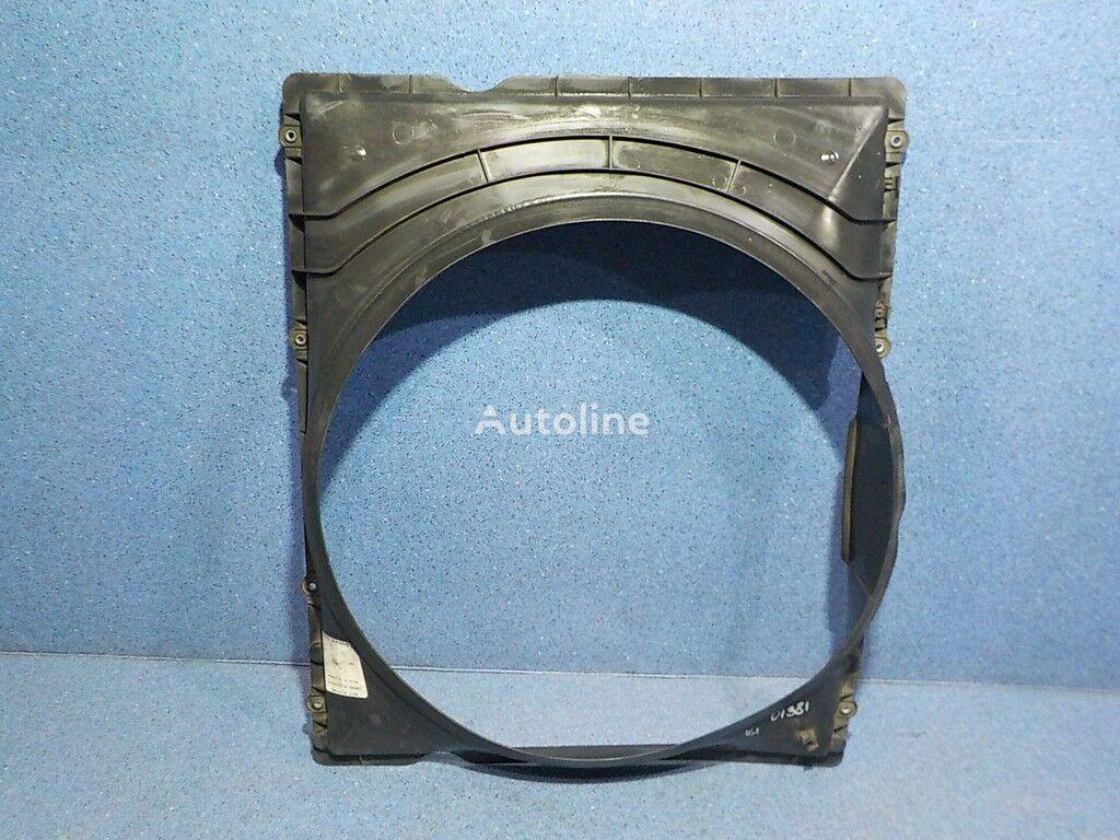 Diffuzor ventilyatora Volvo fan case for truck