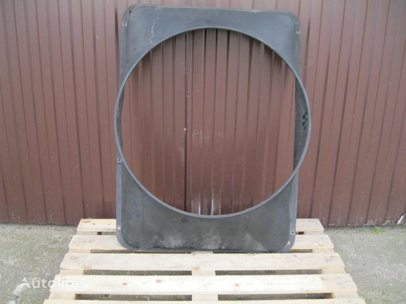 fan case for DAF XF 105 / 95 CF 85 tractor unit