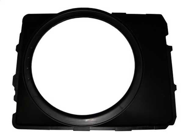 new 9425050955 fan case for MERCEDES-BENZ ACTROS tractor unit