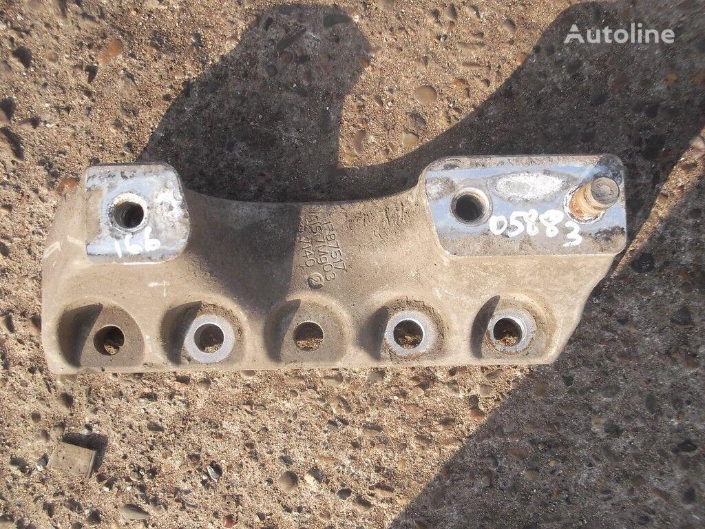 Kronshteyn krepleniya toplivnogo baka Scania fasteners for truck