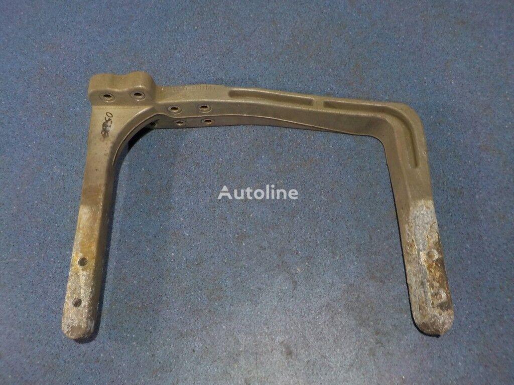 Anker alyuminievyy glushitelya Renault fasteners for truck