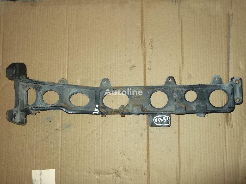 Kronshteyn glushitelya fasteners for truck