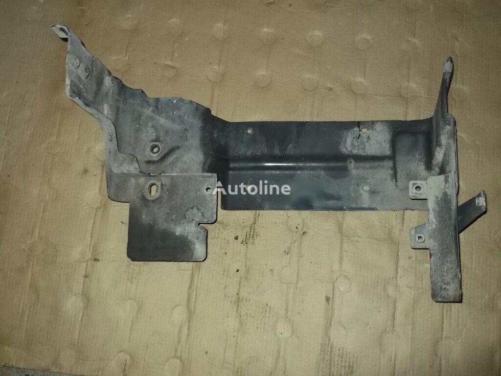 glushitelya fasteners for truck