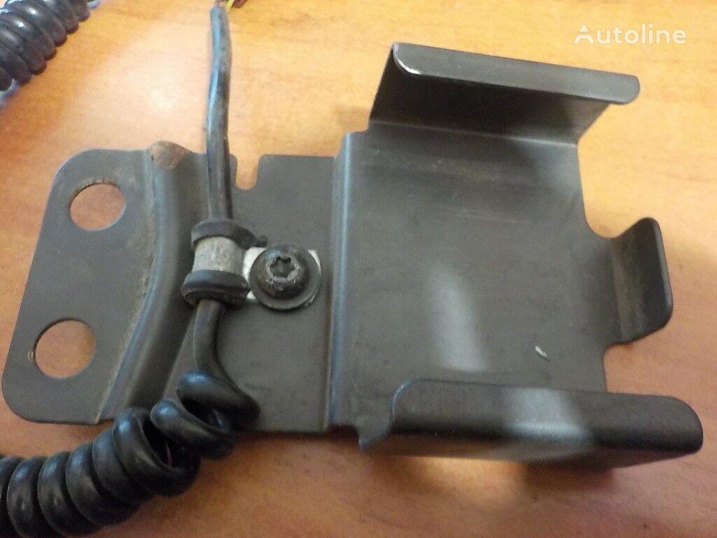Derzhatel pulta upravleniya pnevmopodveskoy Scania fasteners for truck