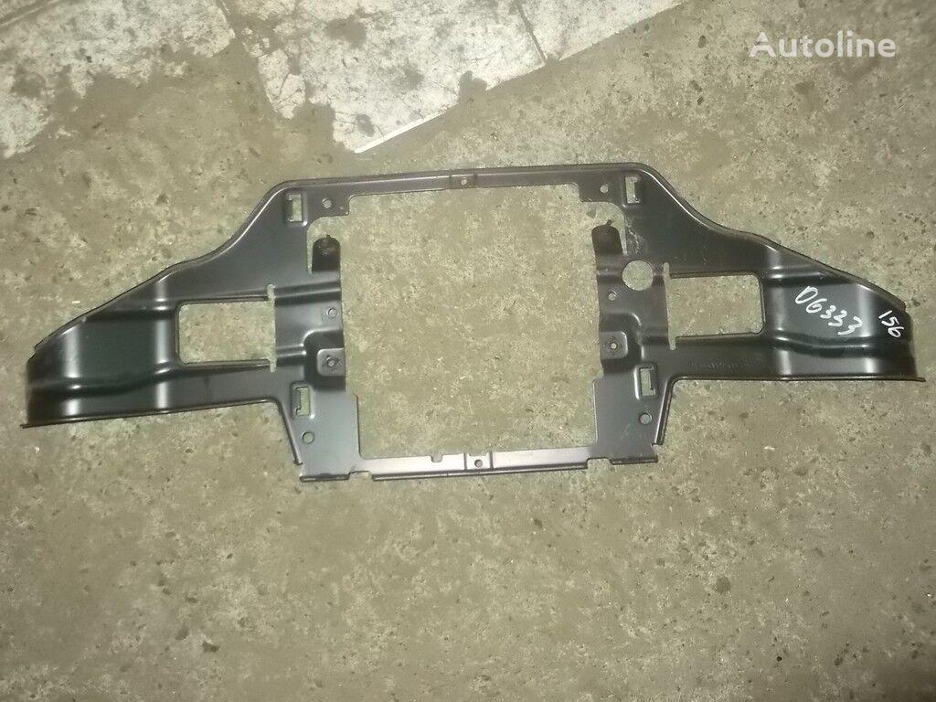 Mercedes Benz centralnogo modulya fasteners for truck