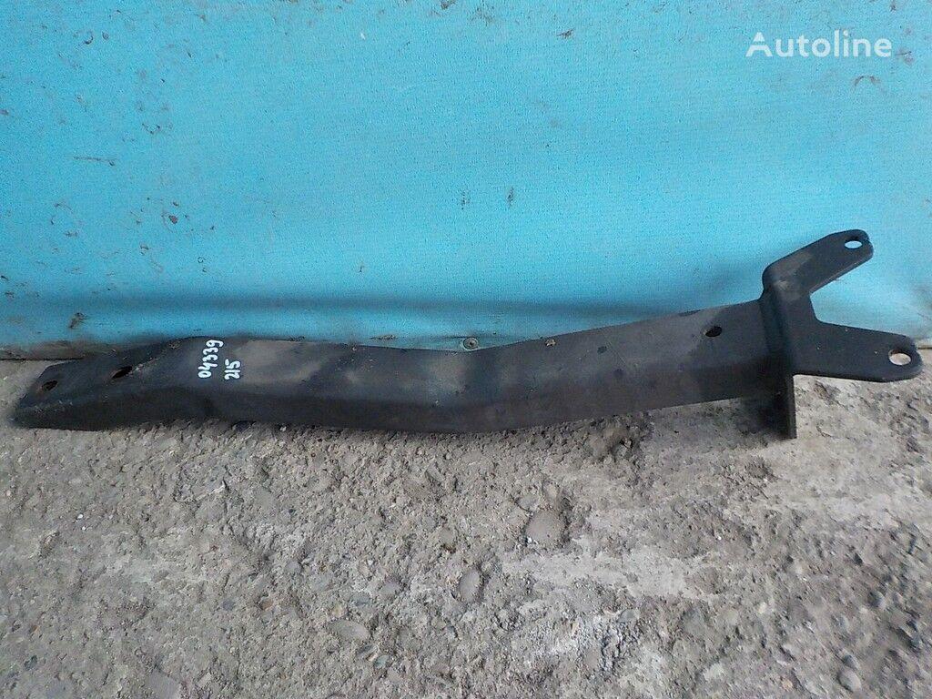 Kronshteyn zmeevika ohladitelya Scania fasteners for truck