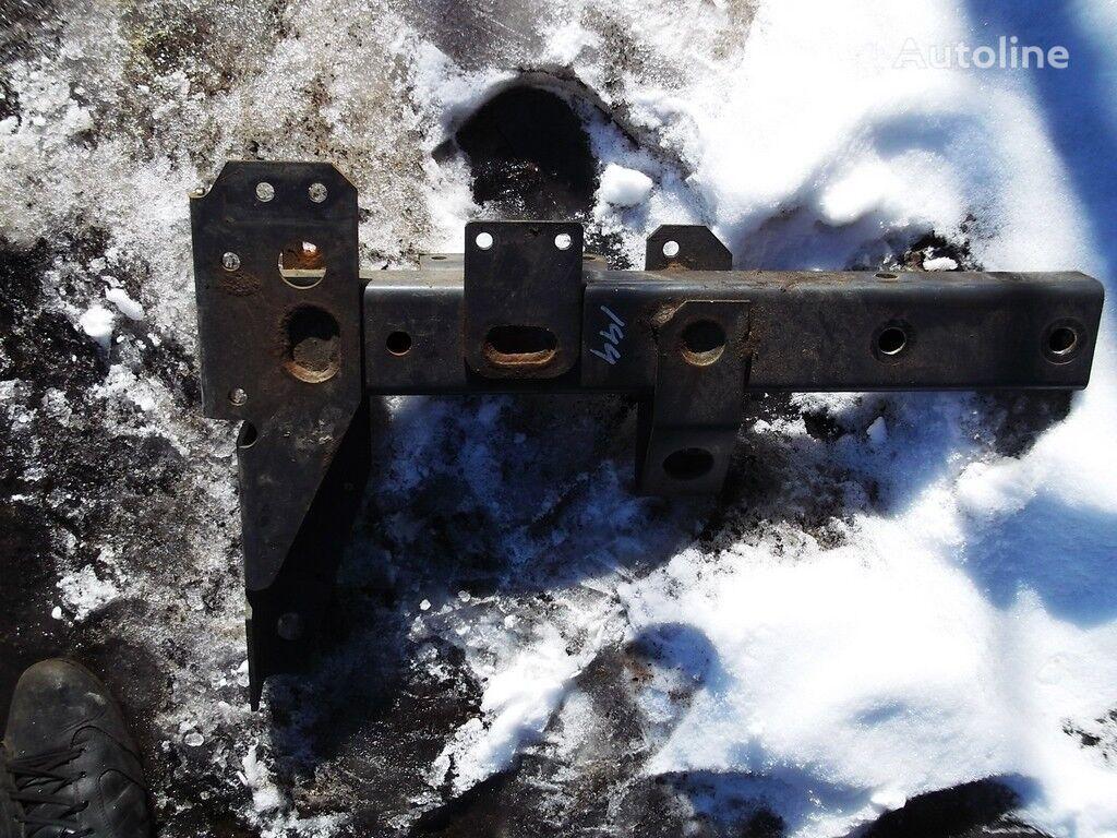 Kronshteyn krepleniya kryla DAF fasteners for truck