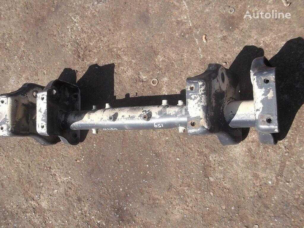 Kronshteyn krepleniya peredney ressory Iveco fasteners for truck