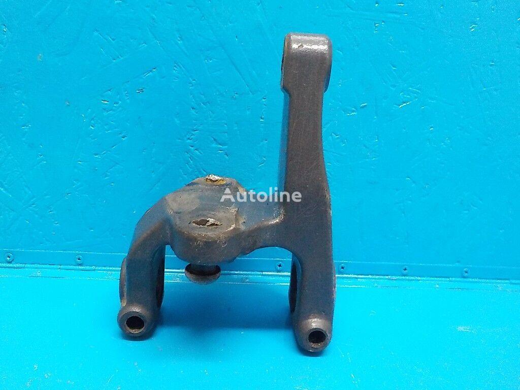 Kronshteyn peredney ressory fasteners for truck
