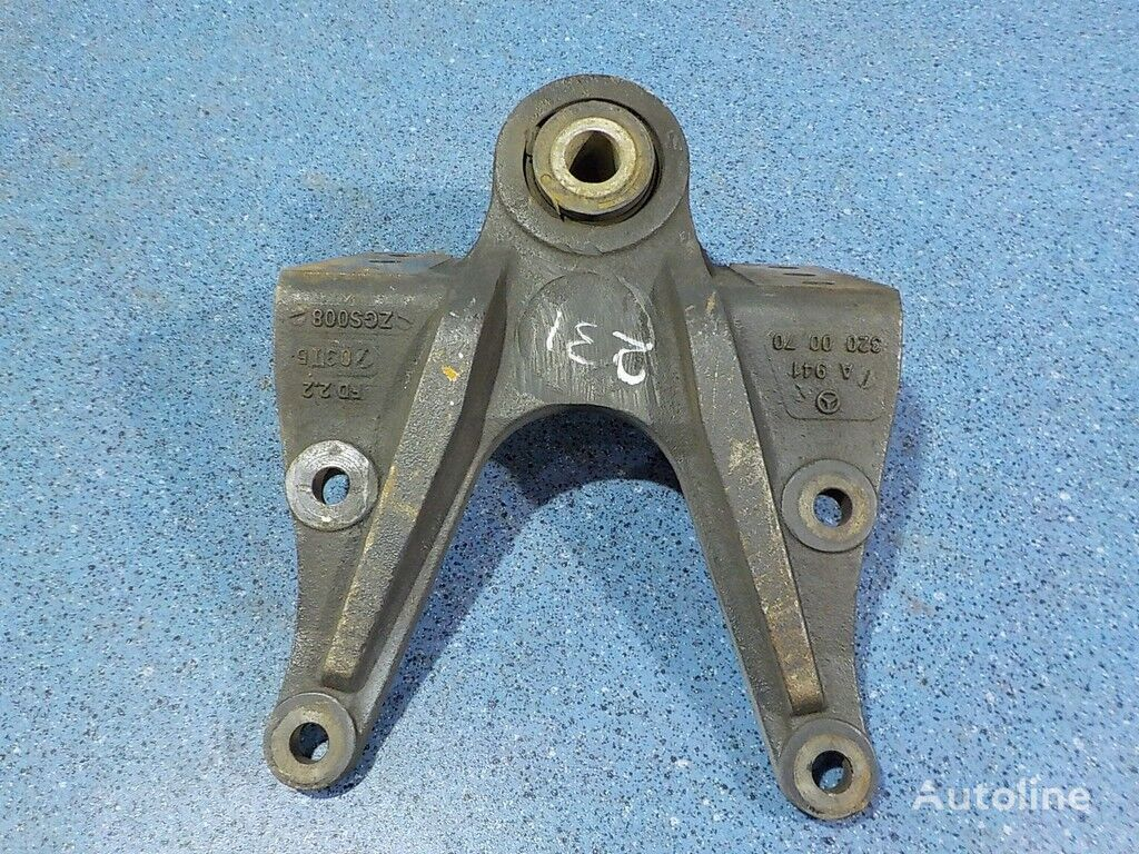 Kronshteyn ressory RH Mercedes Benz fasteners for truck