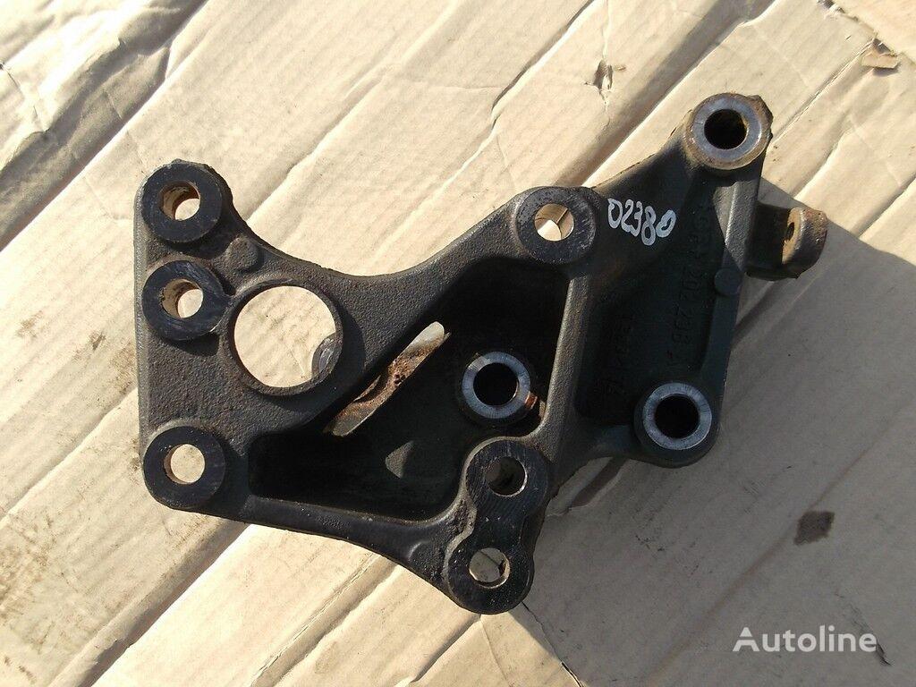 Kronshteyn GURa MAN fasteners for truck