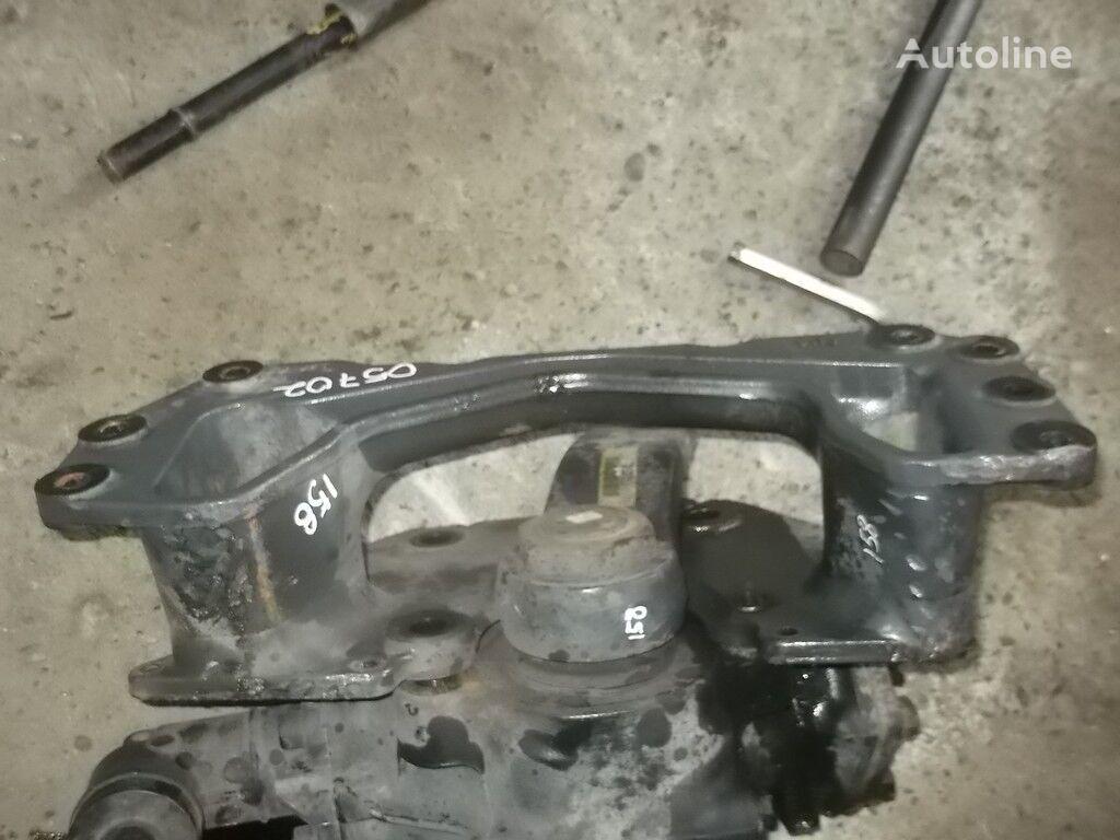 Kronshteyn GURa Renault fasteners for truck