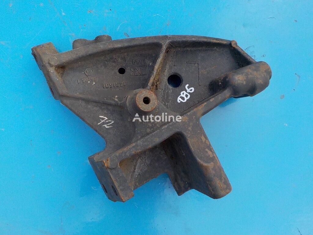 Kronshteyn perednego bampera fasteners for truck