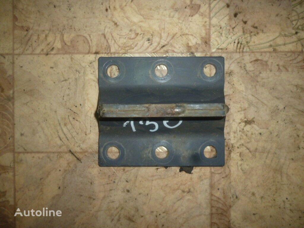Kronshteyn poperechiny KPP Volvo fasteners for truck