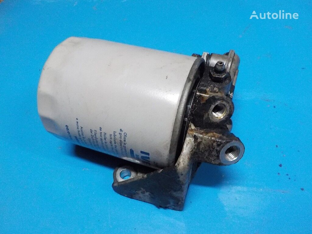 Kronshteyn toplivnogo filtra Iveco fasteners for truck