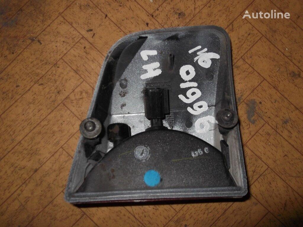 Korpus lampy LH fasteners for truck