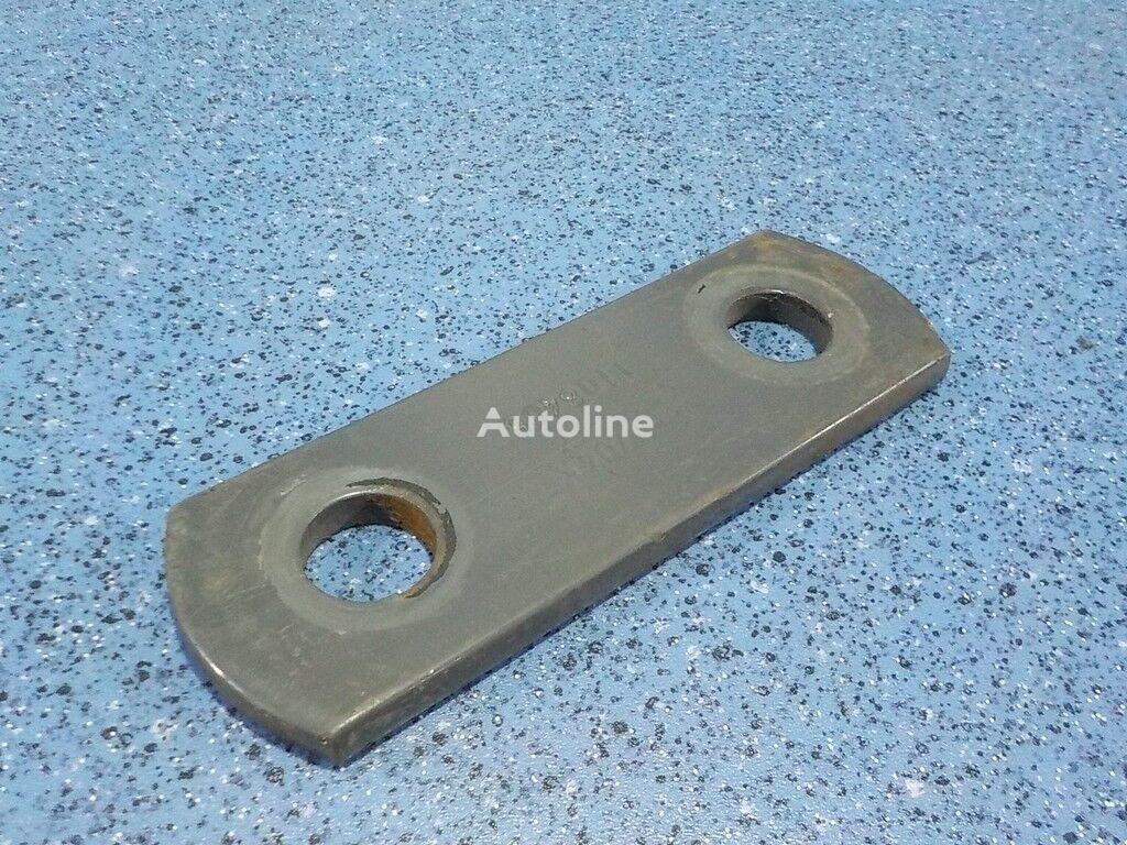 Serga peredney ressory Renault fasteners for truck