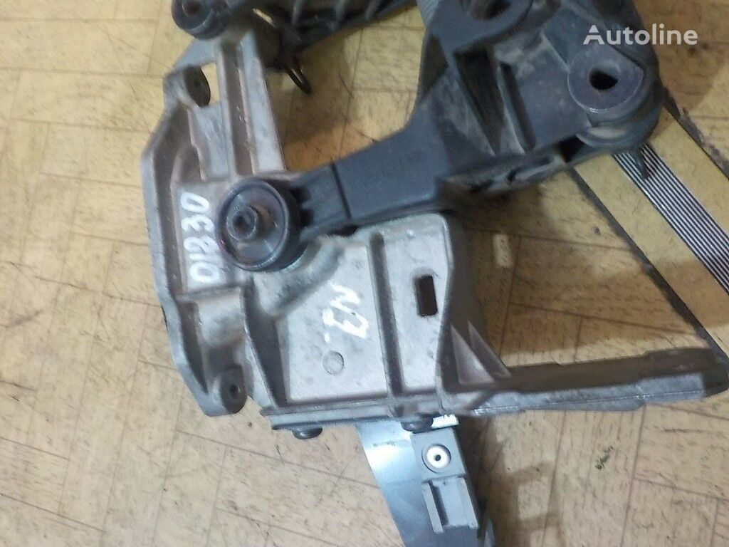 pedali akseleratora Scania fasteners for truck