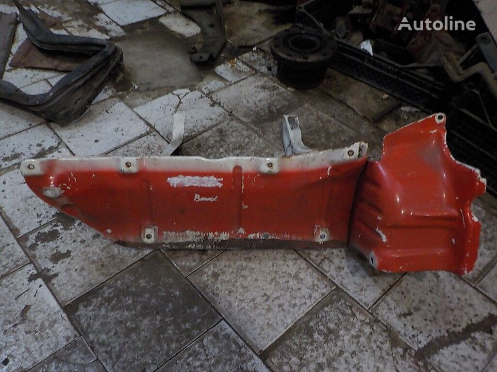 podnozhki RH Volvo fasteners for truck