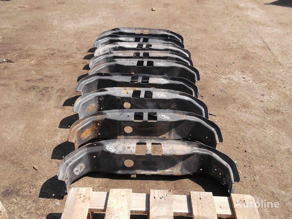 Kronshteyn ressivera Scania fasteners for truck