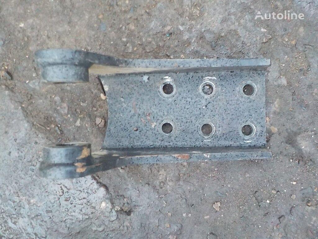 amortizatora LH Iveco fasteners for truck